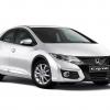 Honda Civic 1.8 Elegance  X Edition 6 Gang