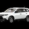 Mitsubishi Outlander PHEV Value mit Tageszulassung